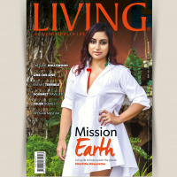 LIVING-MARCH 2019