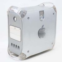 MAC POWER PC G4