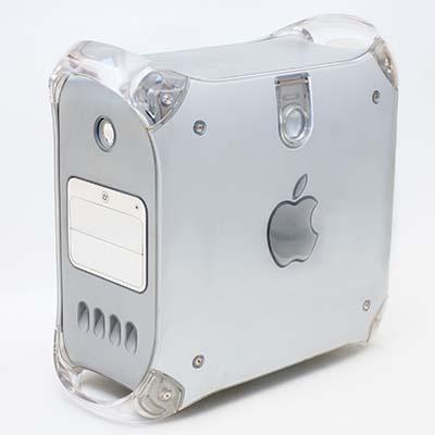 MAC POWER PC G4