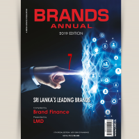 BRANDS ANNUAL 2019