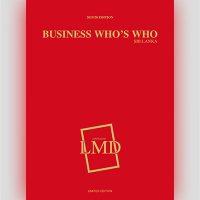 BUSINESS WHO'S WHO - SRI LANKA