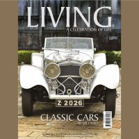 LIVING (October 2017 edition)