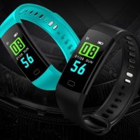 TIME OWNER BLUETOOTH SMART BRACELET