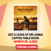 LIONS OF SRI LANKA LIMITED OFFER-NOV2021