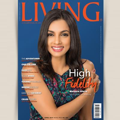 LIVING-APRL 2019