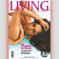 LIVING (July 2021 edition)