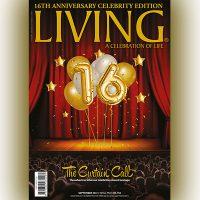 LIVING (September 2021 edition)