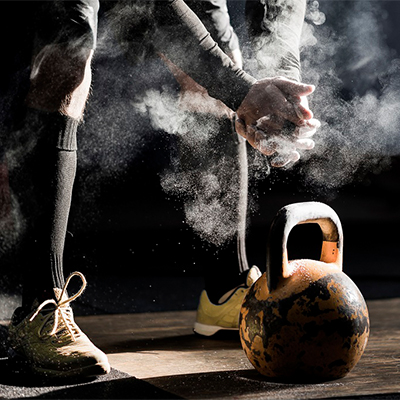 OSMO FITNESS & LEISURE – 12 MONTH CROSSFIT MEMBERSHIP