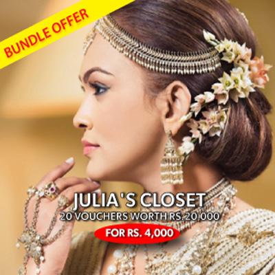 Julia Closet