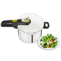 LMD-MALL-(HOUSEHOLD)-Tefal-Pressure-Cooker-Stainless-Steel