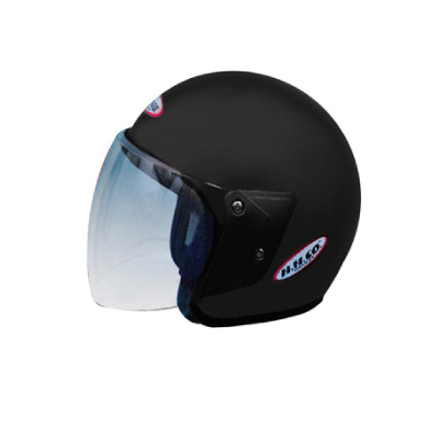 LMD-MALL-(Singer)-Office-Helmet---Black-Color-Medium