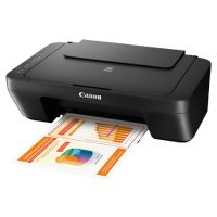 Canon-Inkjet-Printer---PIXMA-MG2570S