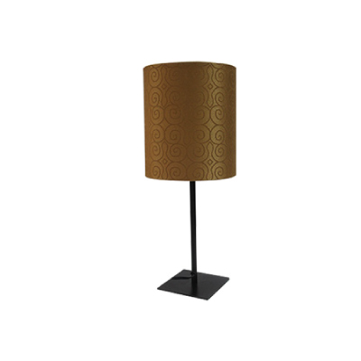 LAMP – SQUARE LAMPSHADE