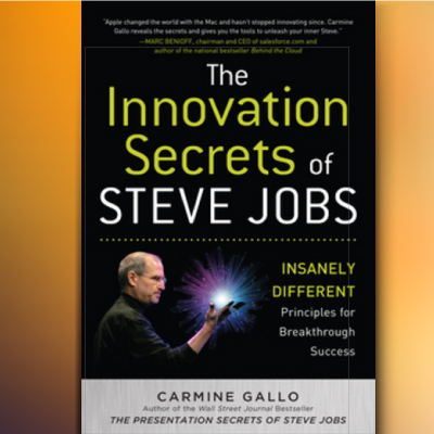 THE INNOVATION SECRETS