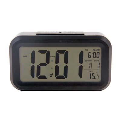 SINGER DIGITAL ALARM CLOCK