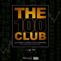 THE100 CLUB