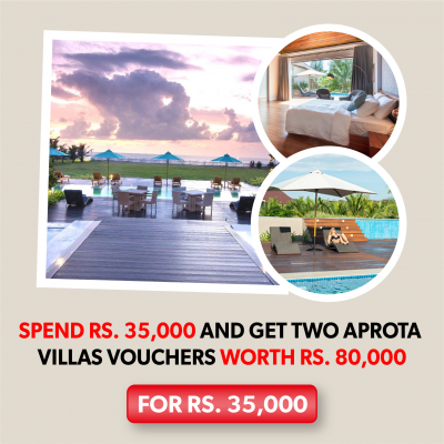 EAST COAST HOLIDAY OFFER