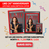 LMD LIFETIME SUBSCRIPTION OFFER – DIGITAL