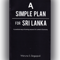 A SIMPLE PLAN FOR SRI LANKA