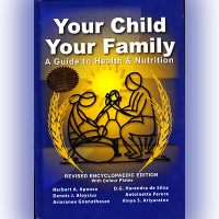 YOUR CHILD YOUR FAMILY