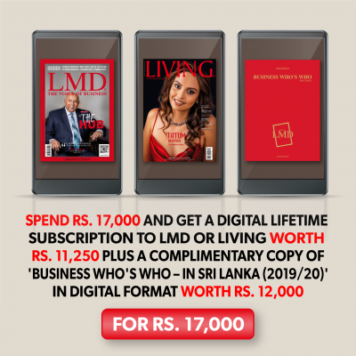 DIGITAL SUBSCRIPTION OFFER
