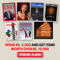 MEDIA SERVICES MAGAZINE GIFT PACK 2021