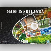 MADE IN SRI LANKA 2021
