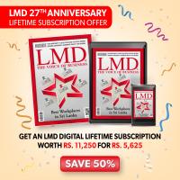 LMD LIFETIME SUBSCRIPTION OFFER – DIGITAL